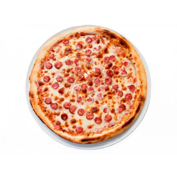 Pizza Cabanos